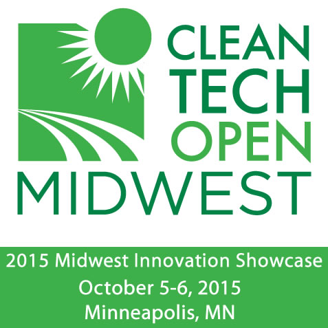 Clean Tech Open Midwest Innovation Showcase