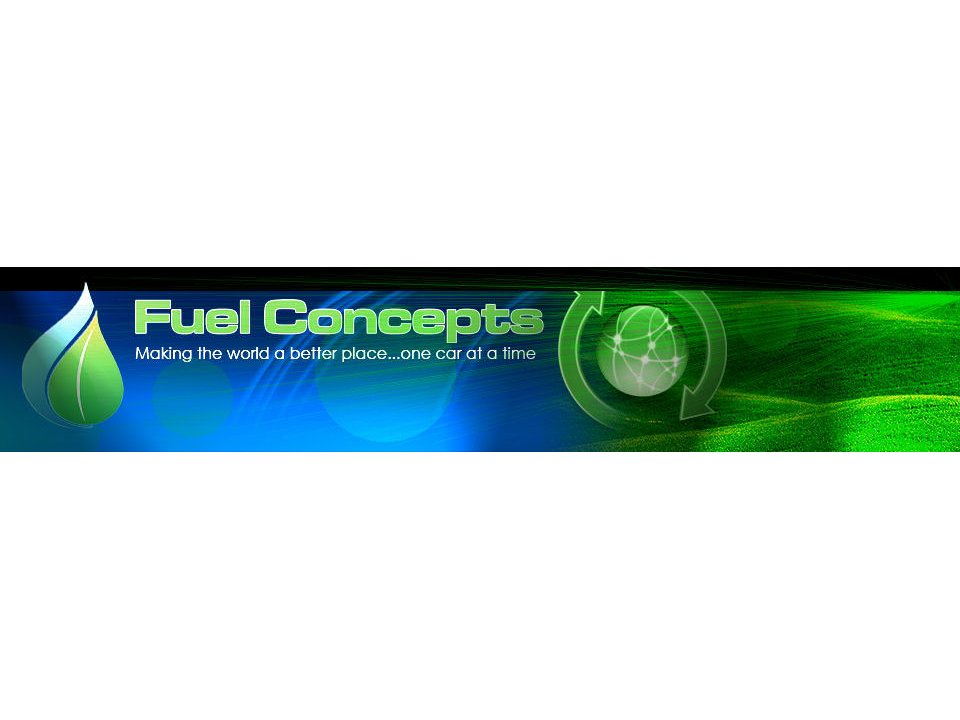 Fuel Concepts of America