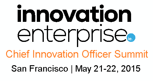 Chief Innovation Officer Summit 2015