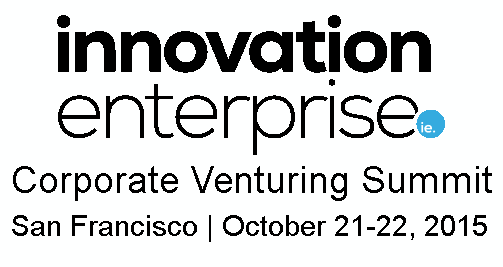 Corporate Venturing Summit 2015