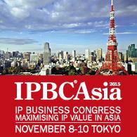 IPBCAsia 2015