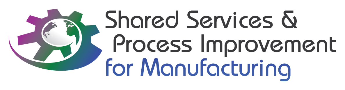 Shared Services & Process Improvement for Manufacturing