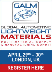 Global Automotive Lightweight Materials UK 2015