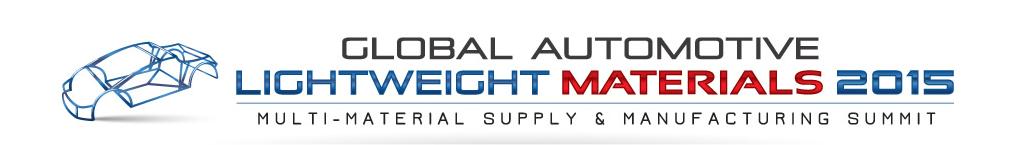 Global Automotive Lightweight Materials UK 2015