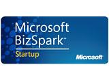 Microsoft Biz Spark Startup
