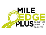 Mile Edge Plus - Go Farther, Go Faster, Go Green!