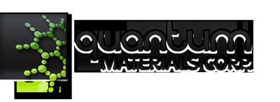 Quantum Materials