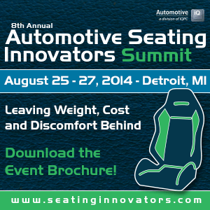 8th Annual Seating Innovators Summit