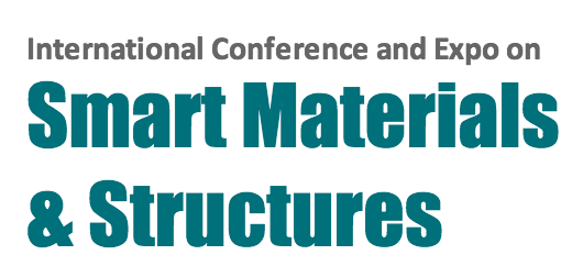 International Conference and Expo on Smart Materials & Structures